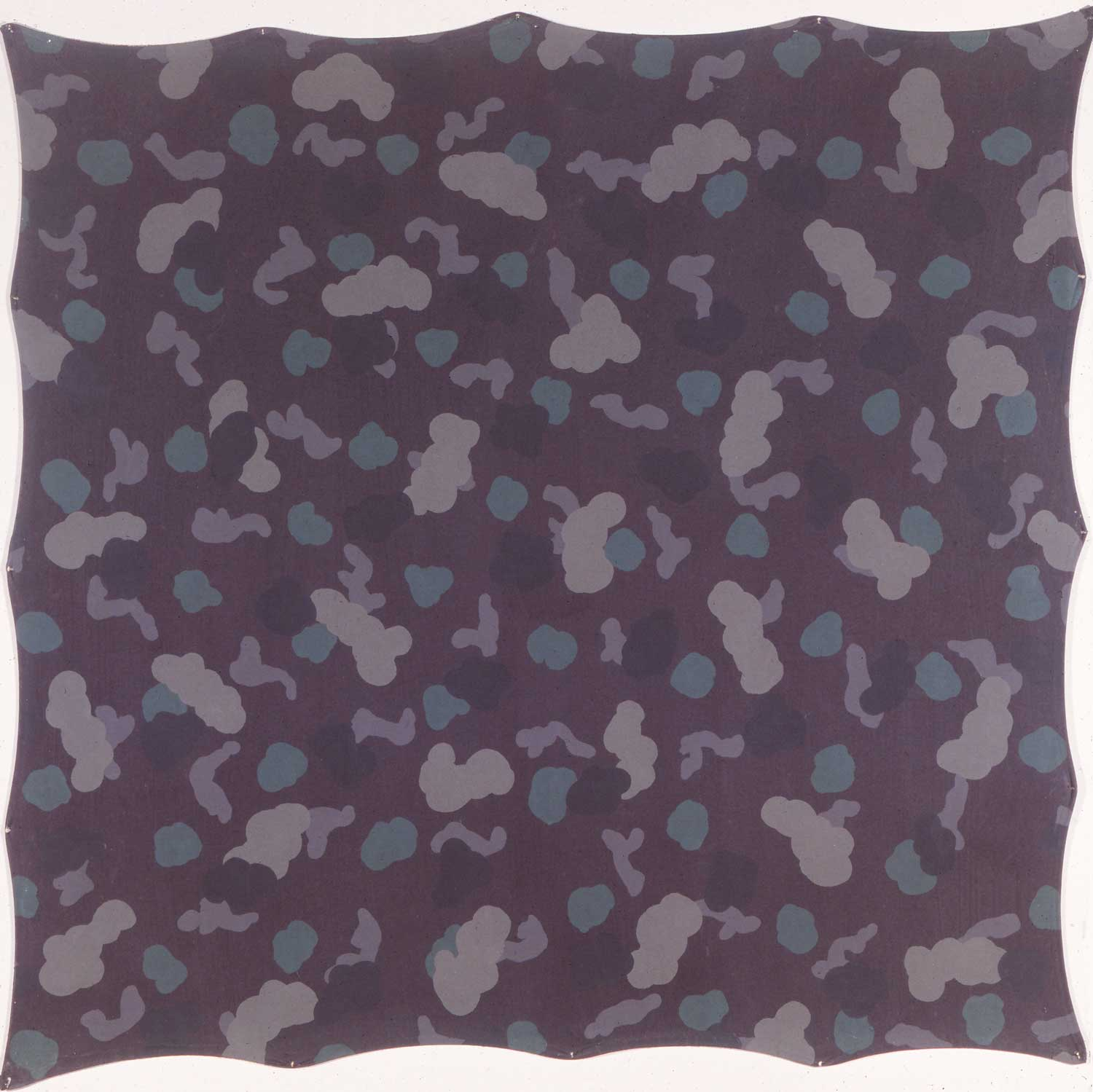 Tarnmuster / Camouflage pattern Nr. 03<br/>