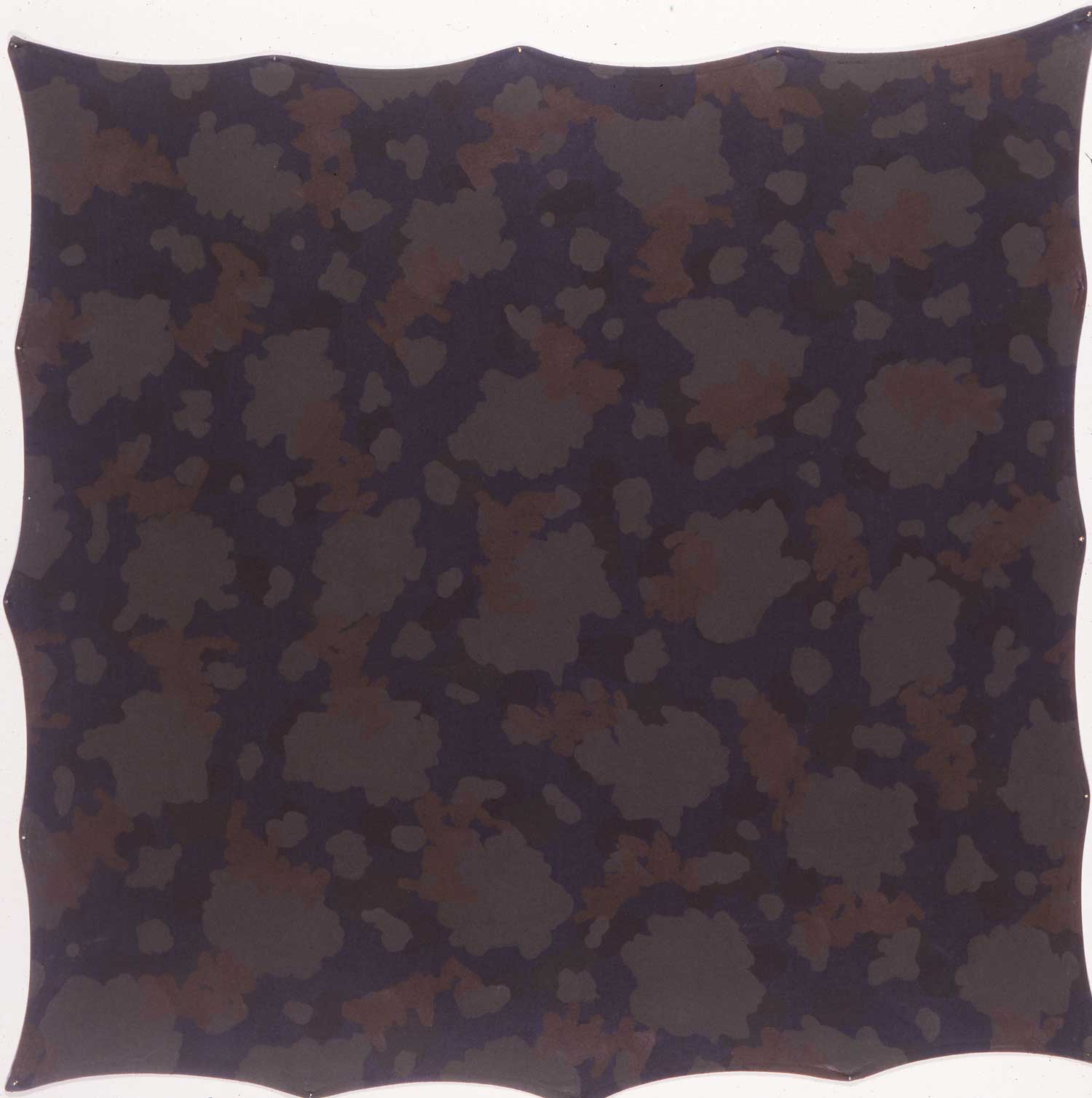 Tarnmuster / Camouflage pattern Nr. 16<br/>